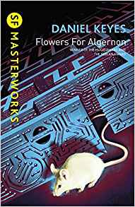 Flowers for Algernon cover
