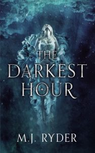 The Darkest Hour by M.J. Ryder book cover