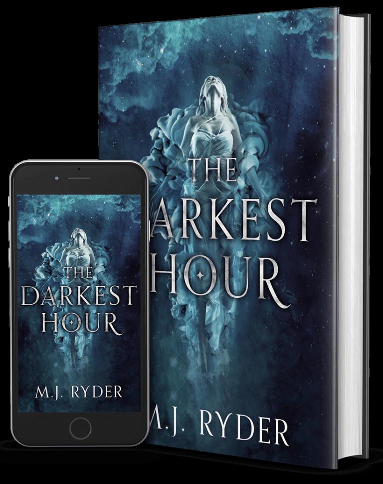 The Darkest Hour by M.J. Ryder