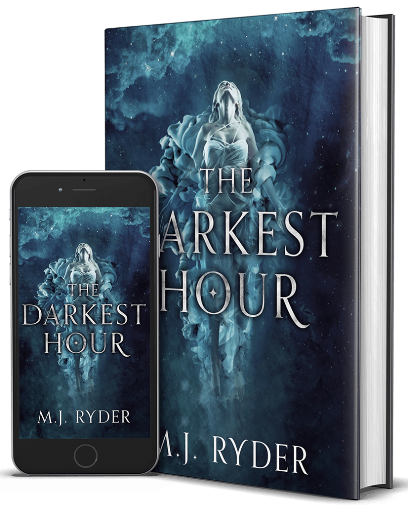 The Darkest Hour by M.J. Ryder