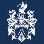 Brunel University logo, small, square
