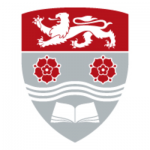 Lancaster University logo, small, square
