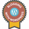 Lancaster University Digital Skills Certificate: Blogging with WordPress