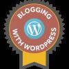 Lancaster University Digital Skills Certificate: Blogging with WordPress