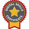 Lancaster University Digital Skills Certificate awarded to M.J. Ryder, December 2018