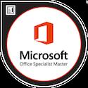 M.J. Ryder, Microsoft Office 2013 Master
